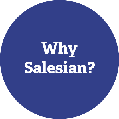 Why Salesian?